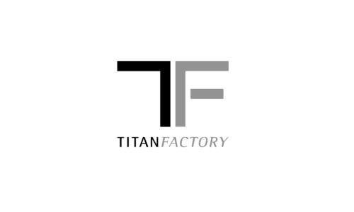 Titan Factory Logo